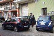 ASSEMINI, Minaccia e picchia la convivente: arrestato pregiudicato 50enne in affidamento ai servizi sociali