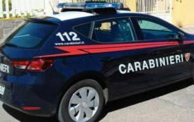 CARBONIA, Aggredisce un'anziana con lo spray urticante e poi ruba un furgone: arrestato pregiudicato 33enne