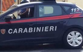 CAGLIARI, Minacce di morte all'ex moglie: arrestato pregiudicato57enne