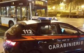 CAGLIARI, Molestie sessuali a bordo di un bus Ctm: arrestato 50enne di Villacidro