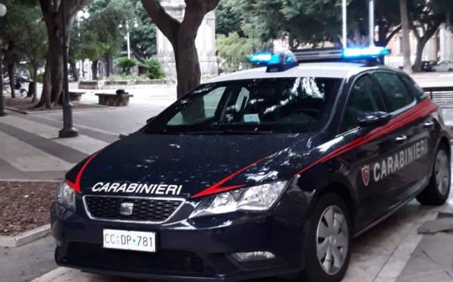 CAGLIARI, Sorpreso a vendere hashish ad un 15enne: arrestato pregiudicato 19enne gambiano