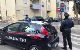 CAGLIARI, Operazione sicurezza dei Carabinieri nei quartieri di Marina, Is Mirrionis e Sant'Elia