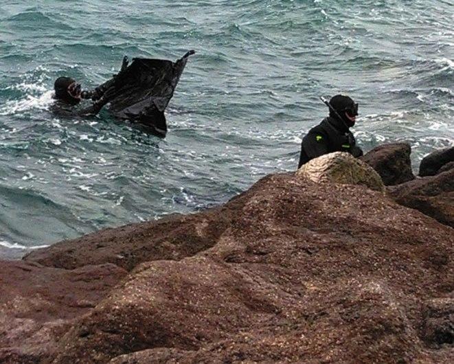CALASETTA, Identificato il cadavere ritrovato nel porto turistico: un 68enne di Carbonia