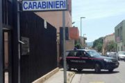 CAPOTERRA, Sgominata banda di spacciatori col vizietto delle armi: arrestati tre giovani pregiudicati