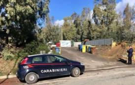 CARBONIA, Petardo lanciato contro un'abitazione del campo rom: denunciate due persone