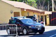 CAGLIARI, Le IMMAGINI dell'esercitazione antiterrorismo dei Carabinieri