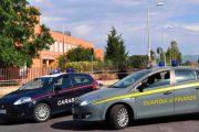 CAGLIARI, Operazione congiunta di Carabinieri e Guardia di finanza per un'estate in sicurezza