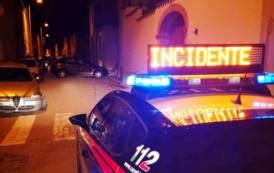 SANT'ANDREA FRIUS, Arrestato per omicidio stradale il 45enne di Silius che ha investito ed ucciso 14ennne