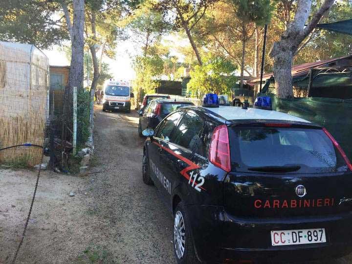 Omicidio sul lungomare di Cagliari. Fermato un sudanese