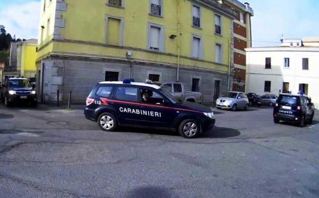 ORGOSOLO, Sgominata una banda: progettava furto, a scopo di estorsione, della salma di Enzo Ferrari (VIDEO)