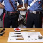 PULA, Aveva a casa hashish e bilancini: arrestato spacciatore 18enne