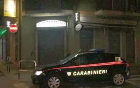 QUARTU SANT'ELENA, Armato di coltello rapina un bar: indagini in corso