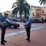 SANT'ANTIOCO, Aggredisce la moglie a colpi di roncola in piazza Umberto: arrestato pensionato 66enne