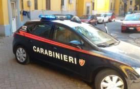 CAGLIARI, Esplosi due colpi di fucile contro la porta di un'abitazione in piazza Medaglia miracolosa
