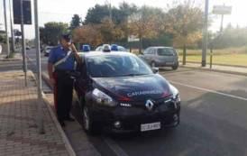 SELARGIUS, Aggredisce carabinieri che lo fermano per infrazioni al codice della strada: arrestato operaio 52enne