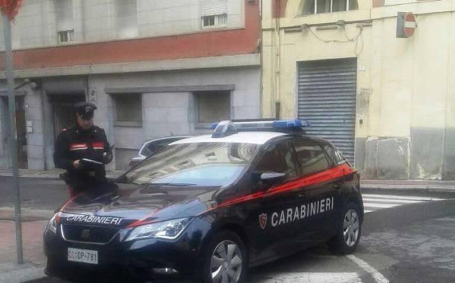 SESTU, Secondo arresto in 24 ore: evade da arresti domiciliari per rubare furgone Arborea (ieri) ed auto (oggi)