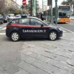 CAGLIARI, Rissa tra stranieri in via Roma: una donna finisce in ospedale