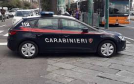 CAGLIARI, Spacciavano hashish in via Roma: arrestati due pregiudicati gambiani