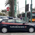 CAGLIARI, Aggredisce convivente in via Roma e la manda all'ospedale: arrestato pregiudicato gambiano
