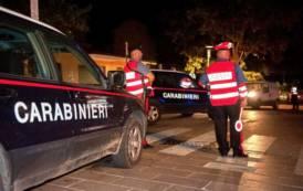 VILLACIDRO, Sorpreso a spacciare hashish al parco comunale: arrestato pregiudicato 29enne