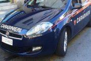CAGLIARI, Aggredisce la convivente, poi i carabinieri: arrestato 45enne