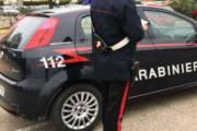 CAGLIARI, Spacciava hashish nel quartiere Marina: arrestato 40enne algerino, clandestino con precedenti penali