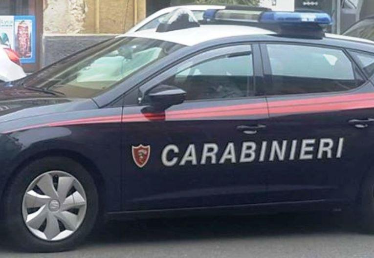 SESTU, Ubriaco aggredisce un vicino ed i carabinieri: arrestato 55enne