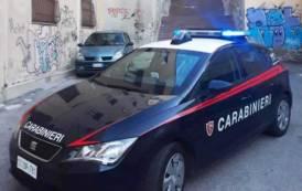 CAGLIARI, Scoperto con droga aggredisce carabiniere con un coltello: arrestato pregiudicato 19enne gambiano