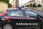 CAPOTERRA, Si presenta in caserma per firmare con droga in tasca: arrestato pregiudicato 24enne