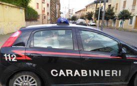CARBONIA, Durante litigio colpisce la moglie con un coltello: denunciato pregiudicato 42enne