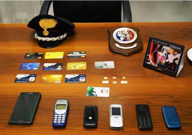 CARBONIA, Fermato un nigeriano, 'broker internazionale' del traffico di droga. Arrestato più volte e già condannato