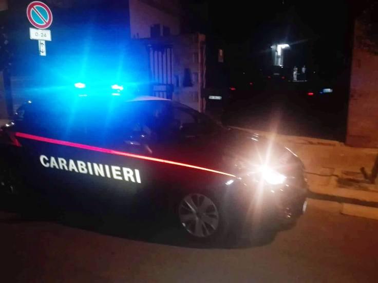SELARGIUS, Entra in casa ed accoltella don Rossandich: arrestato 21enne selargino