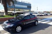 CAGLIARI, Arrestato spacciatore gambiano: aveva carta prepagata con migliaia di euro