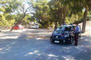 CAGLIARI, Aggredisce coppia con una spranga in viale Buoncammino: arrestato 37enne rumeno