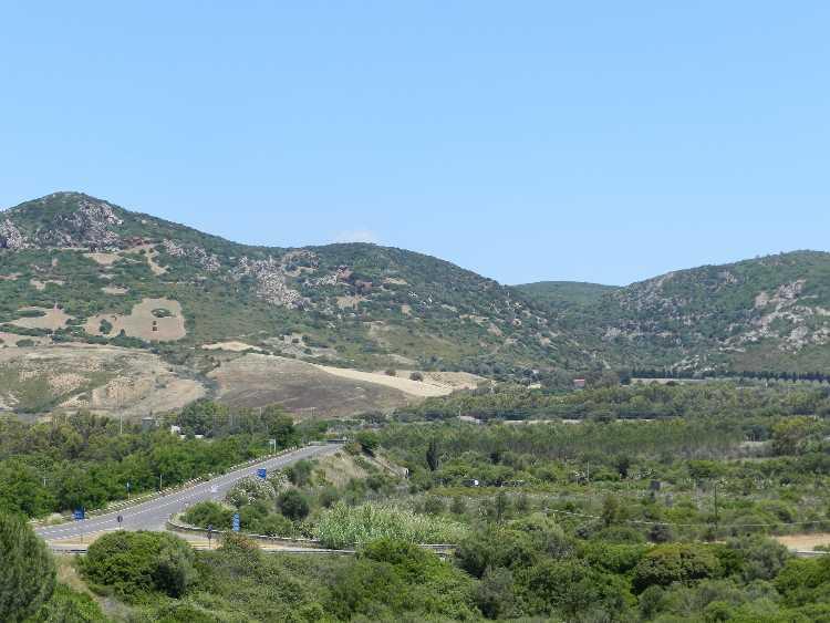 carbonia-monte-sirai