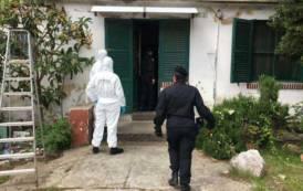 CARBONIA, Indagine sulla morte di Sebastian Casula: in azione i Ris dei Carabinieri (IMMAGINI)