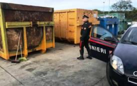 CARBONIA, Sorpreso a rubare nella zona industriale: arrestato pastore 69enne