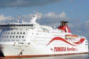 SINISCOLA, Colta da malore a bordo di una nave, muore bambina francese di 2 anni
