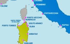 Potenziare i collegamenti tra Sardegna, Corsica e Toscana (Claudio Susmel)
