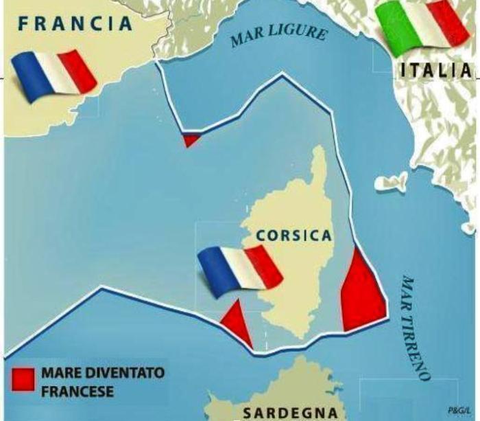 """ACCORDO ITALIA-FRANCIA, Psdaz: """"Calpestati dignità istituzionale e interessi della Sardegna"""". Forza Italia: """"Ci opporremo alla ratifica"""""""