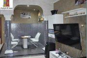 CAGLIARI, Trasforma casa comunale in residenza di lusso: immobile sequestrato a pregiudicato disoccupato