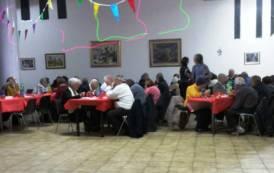 CAGLIARI, Natale e Capodanno solidale: iniziative a favore di anziani e disabili