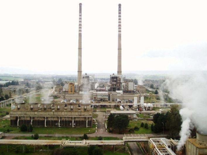 OTTANA, Confindustria e sindacati denunciano il silenzio del Governo sulla vertenza essenzialità della Centrale
