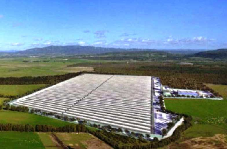 ORISTANO, Centrale solare a San Quirico: speculazione o reale necessità?
