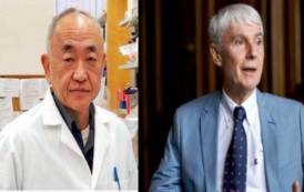 CAGLIARI, Laurea honoris causa a due scienziati che sviluppano farmaci: Yung-Chi Cheng e Peter Matyus