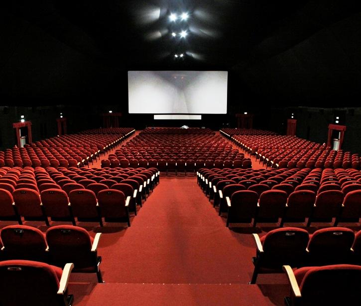 CINEMA, Oltre 3 milioni per la produzione e la promozione di opere isolane