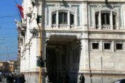 CAESAR, L'esemplare lezione di Dossetti ignorata dagli antifascisti di via Roma