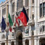 ARSENICO, La 'retromarcia' in via Roma: CasaPound avrà la sala comunale