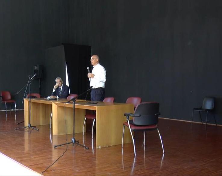 """REGIONE, Locci e Tunis (FI): """"Le riforme si fanno in Consiglio, non a casa di Soru"""""""