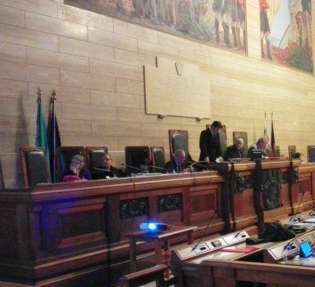 CAGLIARI, Nel 2015, grazie al voto unanime del Consiglio comunale, i Cagliaritani pagheranno il 5% in meno di Tari